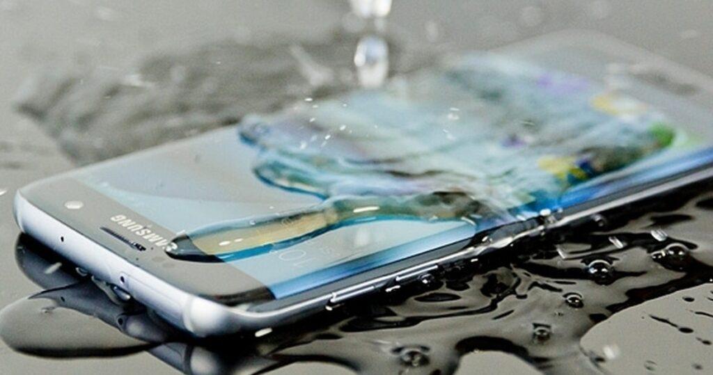 تعمیر گوشی موبایل آب خورده - تعمیر گوشی موبایل آب خورده در اصفهان
