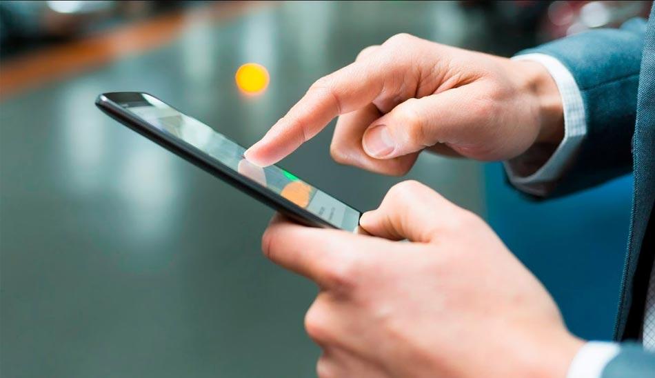 تعویض تاچ و ال سی دی گوشی موبایل در هلو فون