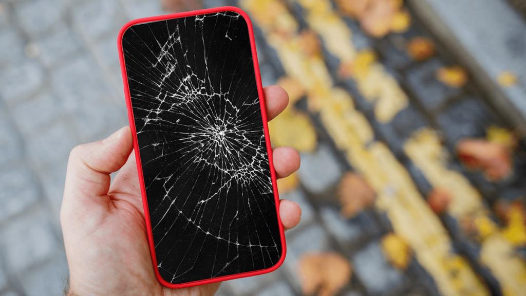تعویض تاچ گوشی موبایل